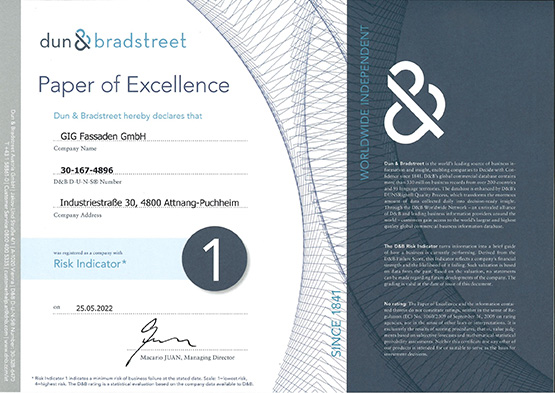 DB Paper of Exellence