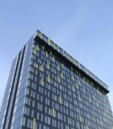 GREEN BUILDING & CCF