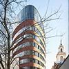 ALDERMANS HOUSE LONDON